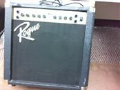 ROGUE MUSICAL INSTRUMENTS Bass Guitar Amp CG-30B BASS AMP BLACK